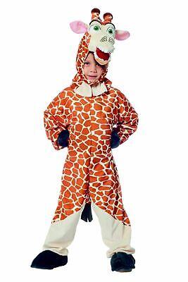 Giraffen Kost/üm f/ür Kinder Gr 110-146 Gr/ö/ße:110//116