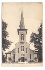 vittel  la chapelle saint-louis