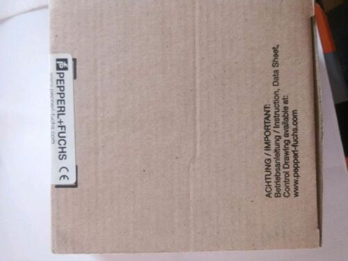 1PC PEPPERL+FUCHS  KFD0-CS-EX1.51P  New In Box  ALL  NEW 072147