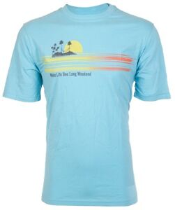 TOMMY-BAHAMA-Mens-T-Shirt-MAKE-LIFE-ONE-LONG-WEEKEND-Relax-BLUE-Camp-XL-3XL-45