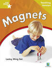 Rigby Star Non-fiction: Guided Reading Gold Level: Magnets Teaching Version by Pearson Education Limited (Paperback, 2007)