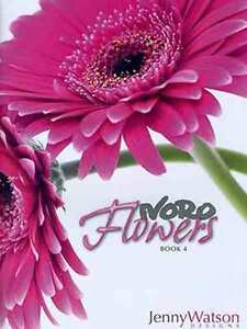 Noro-Flowers-Book