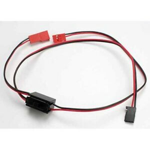 image is loading traxxas-tra3038-on-board-radion-system-wiring-harness-