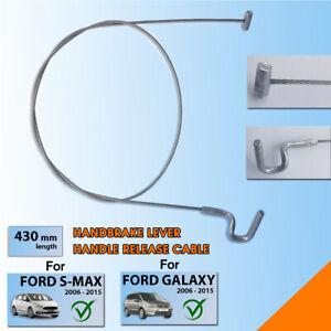 17-034-Cable-De-Freno-De-Mano-Palanca-Manija-de-liberacion-para-Ford-S-MAX-FORD-GALAXY-06-15
