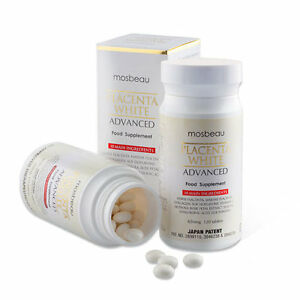 Authentic-Mosbeau-Placenta-White-Advanced-Whitening-Tablets-USA-Authorized-Dist