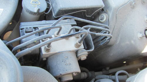 LINCOLN LS 2003 2004 2005 2006 ABS PUMP WITH MODULE