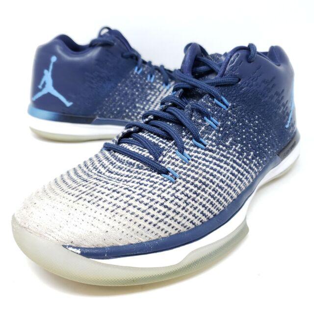 Size 8 - Jordan 31 Low UNC 2017 - 897564-400