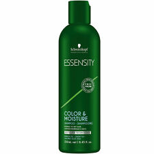Schwarzkopf Essensity Color & Moisture Shampoo Sulfatfrei Kick Aufbau 250ml