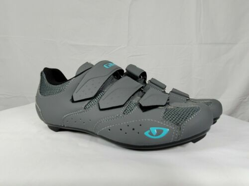Giro Techne W Road Bike Cycling Shoes Women Available in Black Silver or Grey