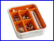 Assorted Picture Hooks for Hanging Pictures and Decorations of Different Sizes
