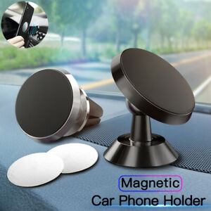 Universal-360-Magnetic-Car-Holder-Mount-Stand-For-Mobile-Phone-iPhone-Samsung