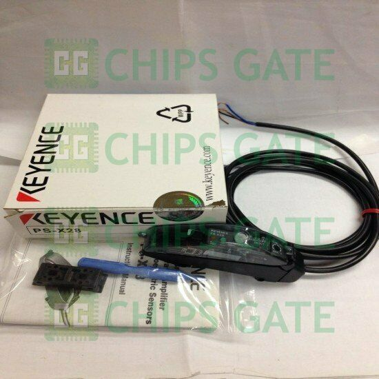 1PCS Keyence PS-X28 Photoelectric Sensor NEW IN BOX Fast Ship