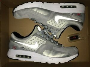 brand new 2fdee f9eb7 Details about Pre-Owned in box Nike Air Max Zero QS Tinker Hatfield Men's  size 13 789695 002