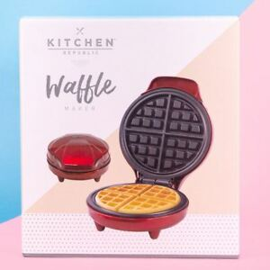 Waffle-Maker-Non-Stick-Maker-Electric