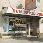 Run Devil Run by Paul McCartney (CD, Oct-1999, Capitol)