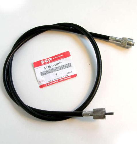 Cable Compteur Suzuki Gt125 -suzuki Gt380-gt550 Elegant En Stevig Pakket