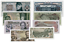 thumbnail 2 - COMPLETE SET OF 38 COPIES AUSTRIAN BANKNOTES 1945-1997 REPRODUCTIONS NOT REAL