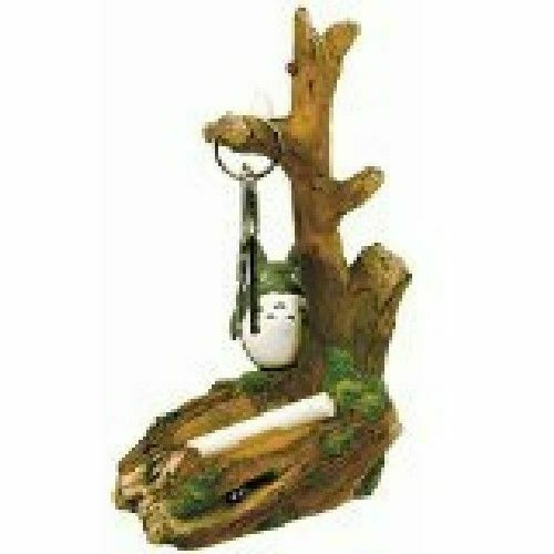 Benelic Studio Ghibli Goods   My Neighbor Totgold Keyring   Tree in the Shade NEW