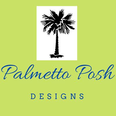 Palmetto Posh Designs