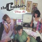 Play Me [EP] by The Chubbies (CD, Aug-1996, Sympathy for the Record Industry)