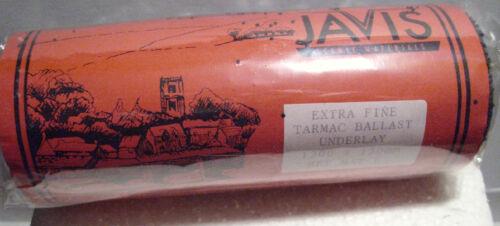 Javis MAT85A 150mm x1200mm Extra Fine Tarmac Ballast Underlay Roll Mat Tracked48