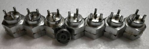 7x Denso 4 Pin Common Rail Injector Tool For Denso CR injectors