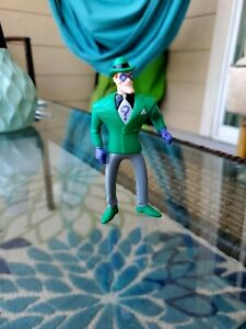 Vintage-Batman-The-Riddler-Figure-DC-1993-McDonald-039-s