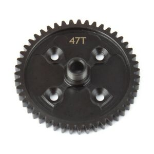 Associated-81351-Spur-Gear-47T-V2-RC8T3