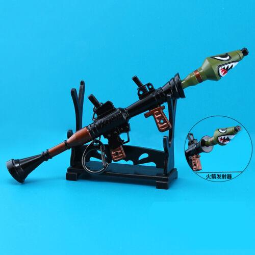 Model Key rings Key Chains Battle Royal Apex Legends counterstrike inspired guns