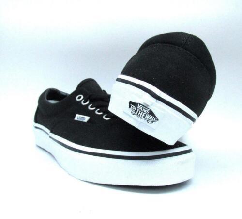 Vans Tn99yf negras 0 hombre verdaderas Zapatillas blancas Era Mlx lona para deportivas Vn de XFnxUqBp