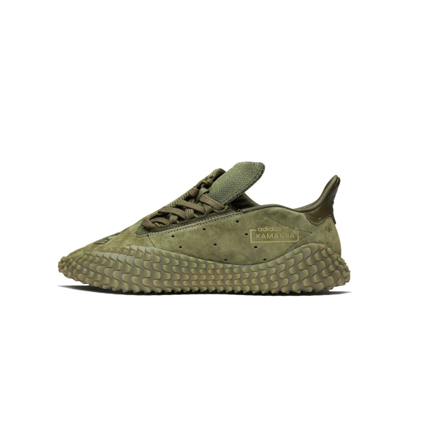 Mens Adidas x x x NEIGHBORHOOD Kamanda 01 Dark Olive B37340 1f91d7