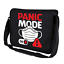 PANIC-MODE-ON-Maske-Schutz-Comedy-Fun-Sprueche-Spass-Umhaengetasche-Messenger-Bag Indexbild 1