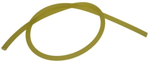 2 mm ID 4 mm OD-Tuyau De Carburant Tuyau s/'adapte certains Makita hedgetimmer rotofil Tronçonneuse