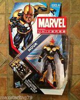 Marvel Universe Nova 019 Series 4 Hulk Avengers 2012 X-men Guardians Galaxy