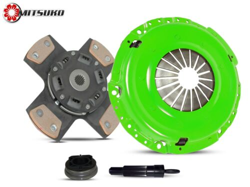 Mitsuko Clutch Kit Stage 3 for 95-99 Dodge Plymouth Neon Sport High Line 2.0L