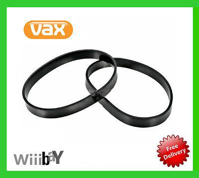 2PK Vax POWER VX 2 Cinghie di ricambio