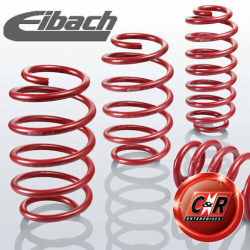 2.0 2.0FSI Audi A4B6 Avant 1.6 1.8T 2.0TFSI 04//01-12//04 Eibach Sportline Kit