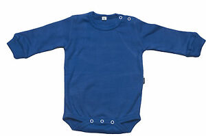 BABY-FULL-SLEEVE-BODYSUIT-SHOULDER-POPPERS-100-COT-CLASSIC-BLUE-ROYAL-BLUE