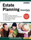 Estate Planning Essentials - 2nd Edition by Enodare (Paperback / softback, 2012)