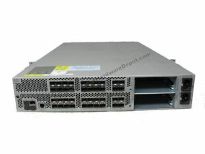 Cisco-N5K-C5020P-BF-Nexus-5020-5000-10Gb-Switch-w-Dual-AC-1-Year-Warranty