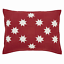 KENT-QUILT-SET-choose-size-amp-accessories-Red-Primitive-Star-Chambray-VHC-Brands thumbnail 7