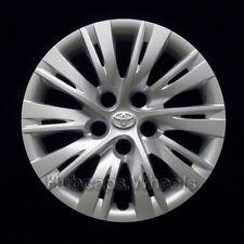 Toyota Camry 2012-2014 Hubcap - Genuine Factory-Original OEM 61163 Wheel Cover