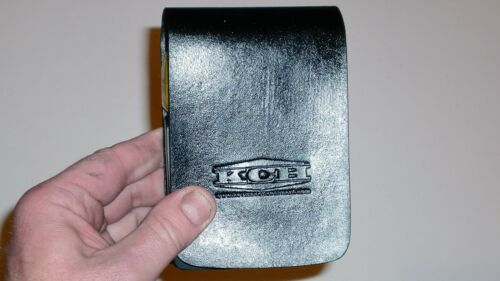 Wallet Holster For Full Concealment Taurus Curve Kevin/'s Concealment
