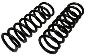 Coil Spring Set Front ACDelco Pro 45H0005 fits 62-67 Chevrolet Chevy II