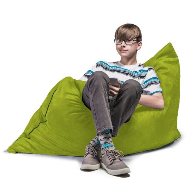 Astonishing Jaxx Pillowsak Jr Bean Bag Lounger Unemploymentrelief Wooden Chair Designs For Living Room Unemploymentrelieforg