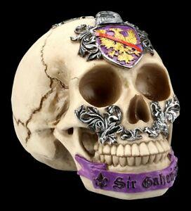 Skull-Knight-Der-Tafelrunde-Sir-Gaheris-Gothic-Skull-Warrior-Decor