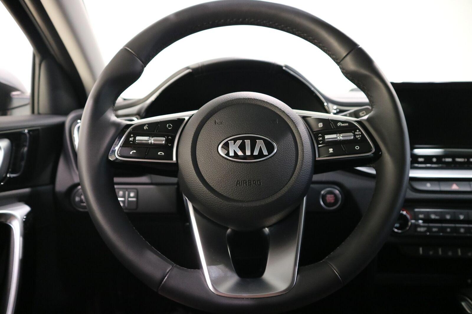 Kia XCeed 1,6 PHEV Upgrade Intro DCT - billede 3