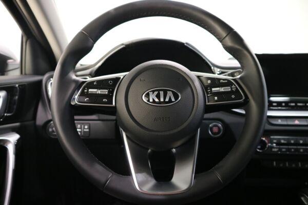 Kia XCeed 1,6 PHEV Upgrade Intro DCT billede 3