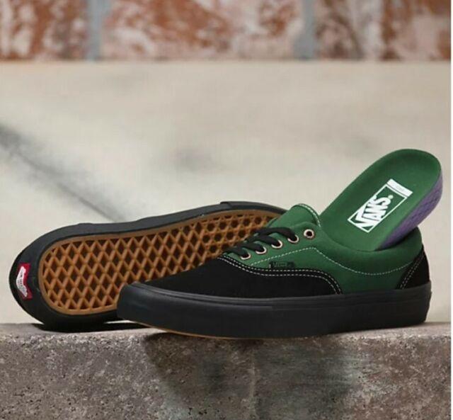 ángel apetito Laos  VANS Era Pro Suede/canvas Skate Shoes - Rust V97lrus for sale online | eBay