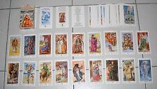 I TAROCCHI DEL RINASCIMENTO Tarot 78 Cards GIORGIO TREVISAN Lo Scarabeo 2000